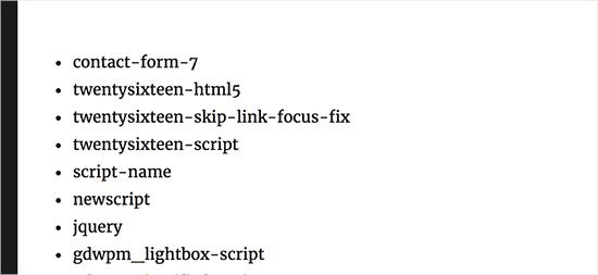 WordPress插件是怎样影响拖慢网站的加载时间 – SBKKO - 新颖的创意、精美的视觉