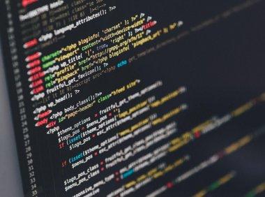 网上搜集一些好玩的代码构图